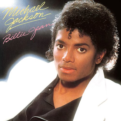 Michael Jackson  - Billy Jean
