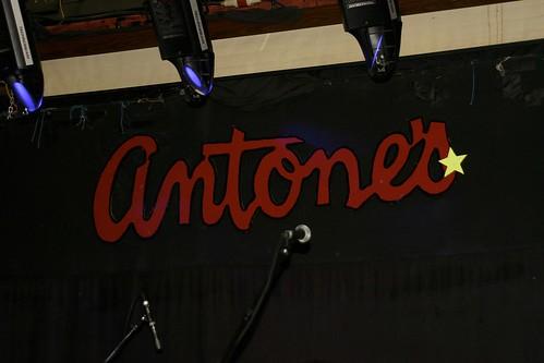 Antones