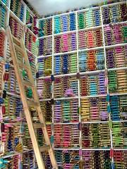 Silk Shop - by anataman
