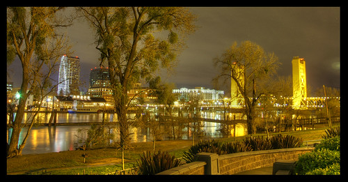Downtown Sacramento - flickr/heypaul