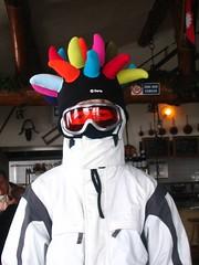 Sander (jeevee) Tags: vens sander lesmenuires winter2006