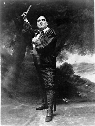 Enrico Caruso - Airs D'operas Et Melodies Opera Arias And Songs Opernarien Und Gesange Milano 1902-1904