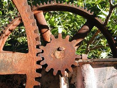 Gears by Dvorscak