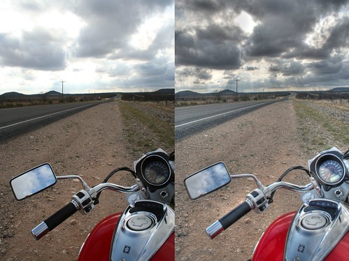 HDR before and after image 18