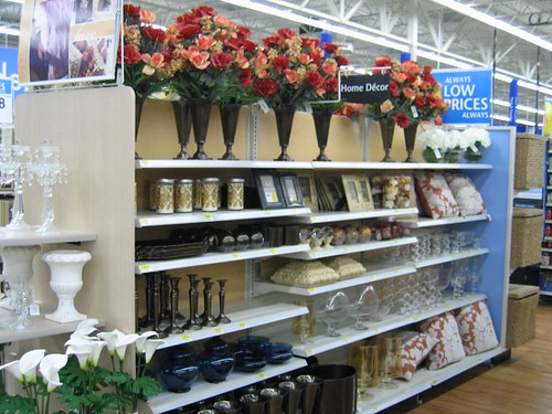 home decor - Walmart Home Decor
