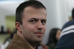 Андрей Змиевски | Andrei Zmievski