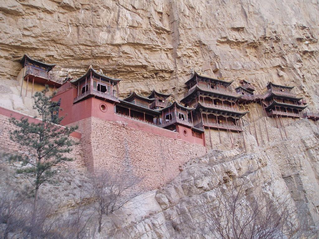#1 of Amazing Buddhist Monasteries