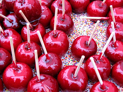 Candy Apples (by andreakw)