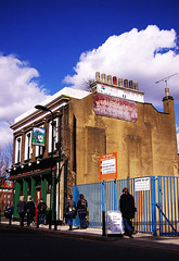 Picture of Wenlock Arms, N1 7TA
