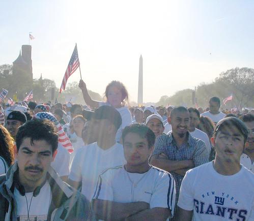 La Marcha: 10 April 2006 (10a)