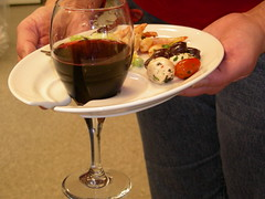 Wine Plates