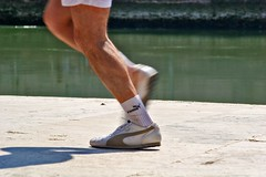 Kan ett par joggingskor bli årets julklapp 2018?