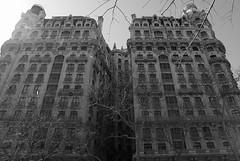 The Ansonia (mbrandonw) Tags: nyc newyorkcity newyork nycpb architecture hotel apartment manhattan grand graves upperwestside gothamist frenchstyle uws beauxarts lavish duboy sindyscreensaver brandonscreensaver