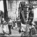 Semana Santa, Tzintzuntzan, Mexico