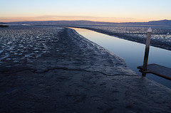 mudflats (Mike Rodriquez) Tags: luminosity