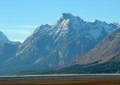 Tetons (fieldsbh) Tags: mountains nature landscapes tetons