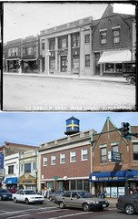 Then and Now: Summerdale Savings Bank