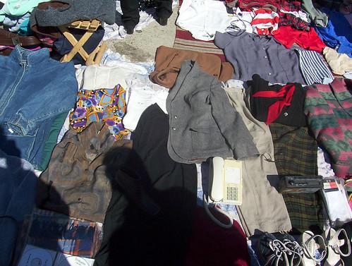 Mercado de las pulgas, Valparaíso de sauceb.