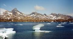 Greenland - Ammassalik