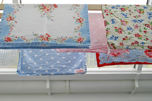 home teatowels cathkidston airer