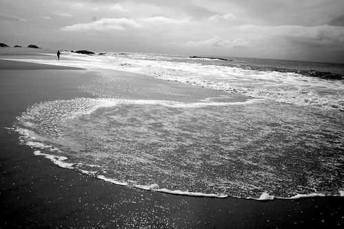 Beach / Plazhi by Merkur*