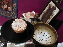 food baking vegan corn vegetarian basil muffin
