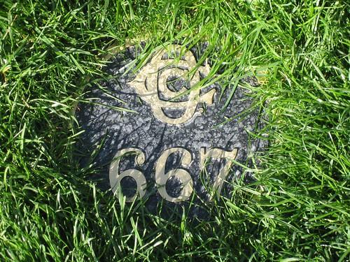 Oakmont Country Club, Hole 12