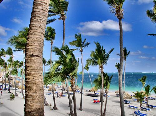 Punta Cana Dominican Republic. Punta Cana - Dominican