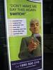 Phil Leotardo endorsing mortgages (Dubi Kaufmann) Tags: ireland advertising frank iran phil vincent sopranos shah thesopranos drogheada leotardo