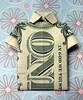 Origami dollar t-shirt