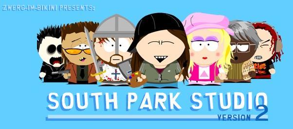 biografia de south-park 132970576_96d0e570a8_o