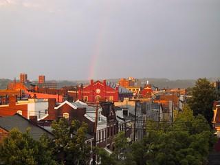 Southside Rainbow