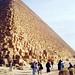Los misterios de la Gran Pirámide