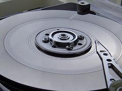 Dead hard drive