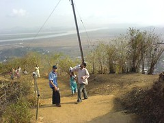 Downhill 1 (khush_sachin) Tags: trip jivdani