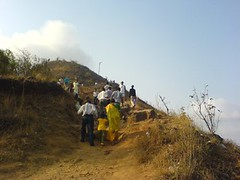 Downhill 3 (khush_sachin) Tags: trip jivdani