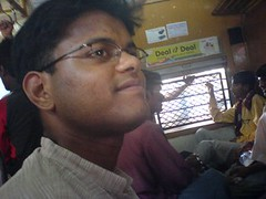 Train back home 2 (khush_sachin) Tags: trip jivdani