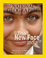 NATIONAL GEOGRAPHIC (Rajesh-Rajan) Tags: india eye girl beauty dream kerala rajeshburman nationalgeograhic