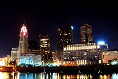 Social Media Marketing? Not in Columbus (or Social Media Isn't a Free Pass to a Good Campaign)