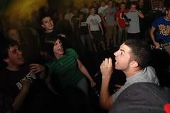 Make or Break (SinkFloridaSink) Tags: music bands hardcore shows outbreak milesaway blacklisted witchhunt gunsup bracewar downtonothing yearsfromnow riseandfall makeorbreak