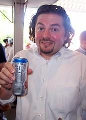 KY Oaks 2006 - Beer Is Love (paulsisler) Tags: sam churchilldowns louisvilleky oaksday kyoaks