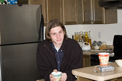 Shane (Christomopher) Tags: family pollock