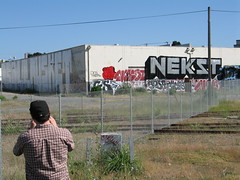 (Condition NYC) Tags: mq nekst musket asalt conditionsanfrancisco