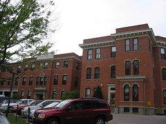 St. Ursula Academy (Braider) Tags: reunion st ursula