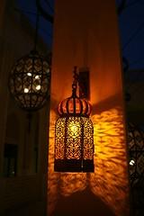 Hung lantern, Oman (Eric Lafforgue) Tags: tourism arabia peninsula oman ramadan muscat omn  omani mascate arabie  lafforgue ericlafforgue lafforguemaccom mytripsmypics om   omo umman omaan wwwericlafforguecom  omanais   omna omanas umn