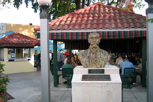 Miami - Little Havana: Maximo Gomez Park