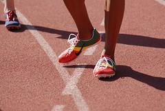 Rasta runners