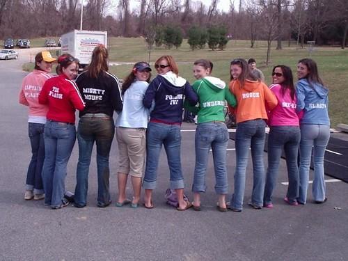 backs