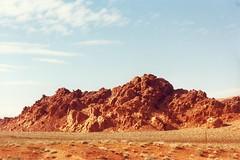 Nevada: Valley of Fire State Park (wallyg) Tags: statepark vegas mountain mountains valleyoffire sandstone desert lasvegas nevada lakemead geology mojavedesert valleys valleyoffirestatepark clarkcounty
