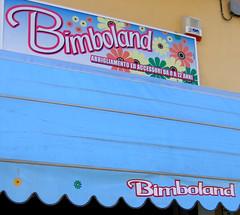 Bimboland (Natman) Tags: pink blue italy shop tag3 taggedout geotagged tag2 tag1 bimbo ischia geotoolyuancc bimboland geolat40743164 geolon13944681